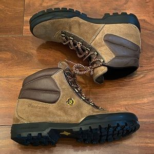 Vendramini Hiking Boots